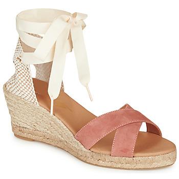 Buty Damskie Sandały Betty London IDILE Różowy