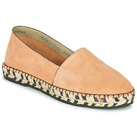 Buty Damskie Espadryle Betty London MARILA Cognac