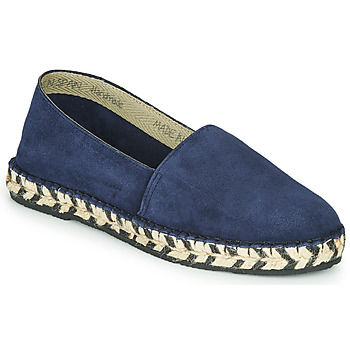 Buty Damskie Espadryle Betty London MARILA Marine