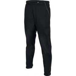 tekstylia Męskie Spodnie dresowe Proact Pantalon Pro Act Training noir