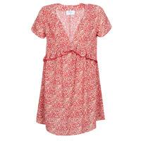 tekstylia Damskie Sukienki krótkie Betty London MARIDOUNE Czerwony