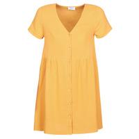 tekstylia Damskie Sukienki krótkie Betty London MARDI Żółty