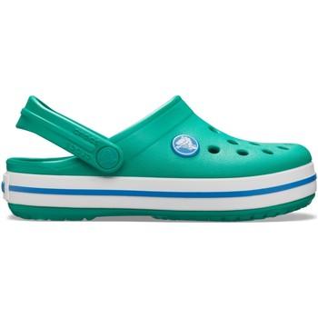 Buty Dziecko Chodaki Crocs Crocs™ Kids' Crocband Clog 19
