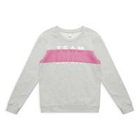 tekstylia Dziewczynka Bluzy Esprit FREDERICK Szary