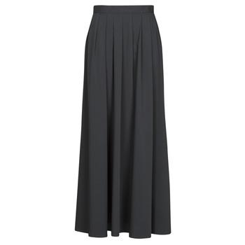 tekstylia Damskie Spódnice Betty London MERCI Czarny