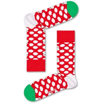 Dodatki Skarpety Happy Socks Christmas gift box Wielokolorowy