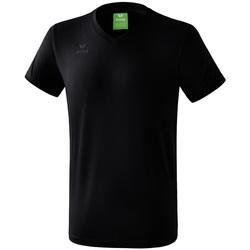 tekstylia Męskie T-shirty z krótkim rękawem Erima T-Shirt  style noir