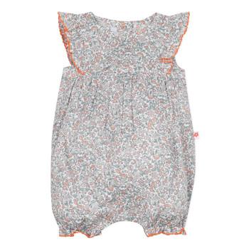 tekstylia Dziewczynka Kombinezony / Ogrodniczki Absorba ADELINE Różowy