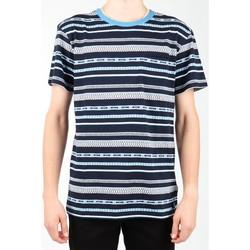 tekstylia Męskie T-shirty z krótkim rękawem DC Shoes T-shirt DC EDYKT03378-BYJ0 Wielokolorowy