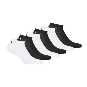 Dodatki Męskie Skarpetki sportowe  Fila Pack de 12 Biały