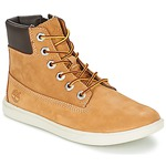 Buty za kostkę Timberland GROVETON 6IN LACE WITH SIDE ZIP