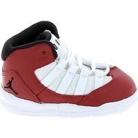 Buty Dziecko Koszykówka Nike Jordan Max Aura BB Rouge Blanc AQ9215-602 Czerwony