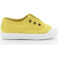 Buty Chłopiec Tenis Victoria 106627 jaune