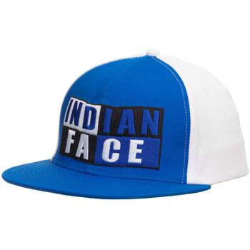Dodatki Czapki z daszkiem The Indian Face Santa Cruz Niebieski