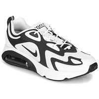 Buty Męskie Trampki niskie Nike AIR MAX 200 Biały / Czarny