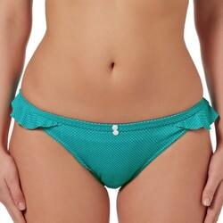 tekstylia Damskie Bikini: góry lub doły osobno Freya AS3364 JAE Zielony