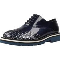 Buty Damskie sektor medyczny/ spożywczy  Angel Infantes 705A Niebieski