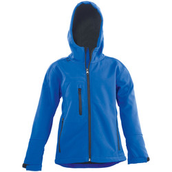 tekstylia Dziecko Polary Sols REPLAY WINTER KIDS Azul
