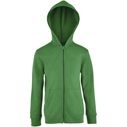 tekstylia Dziecko Bluzy Sols STONE COLORS KIDS Verde