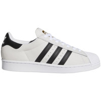 Buty Męskie Buty skate adidas Originals Superstar adv Biały