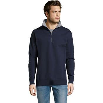 tekstylia Męskie Polary Sols SCOTT SPORTS MEN Azul