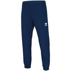 tekstylia Męskie Spodnie dresowe Errea Pantalon  Austin 3.0 bleu