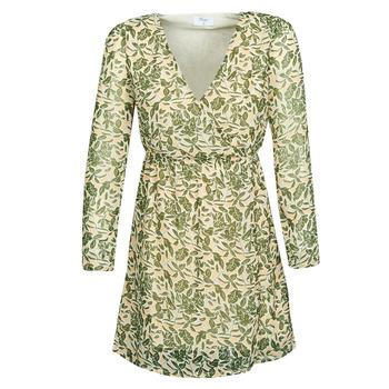 tekstylia Damskie Sukienki krótkie Betty London MOSSE Wielokolorowy