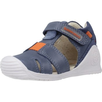 Buty Chłopiec Sandały Biomecanics 202141 Niebieski