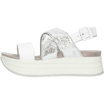 Buty Damskie Sandały IgI&CO 51756 Biały