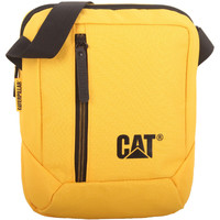 Torby Biodrówki Caterpillar The Project Bag 83614-53 Żółte