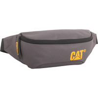 Torby Biodrówki Caterpillar The Project Bag 83615-06 Szare