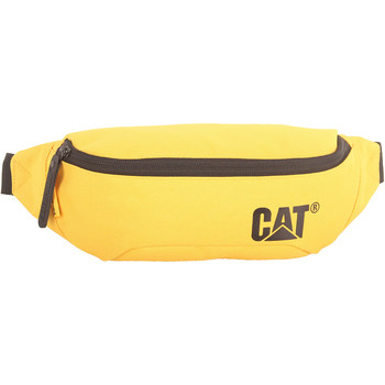 Torby Biodrówki Caterpillar The Project Bag 83615-53 Żółte