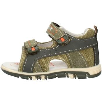 Buty Chłopiec Sandały Lumberjack SB42106005X84 Holandia Dziecko Zielony