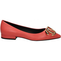 Buty Damskie Baleriny What For PELA-15 coral