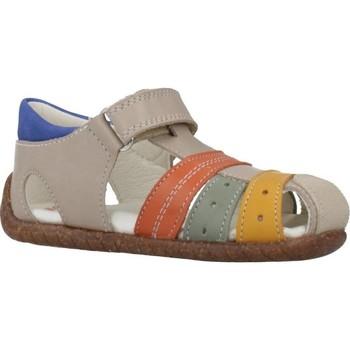Buty Chłopiec Sandały Pablosky 070733 Brązowy
