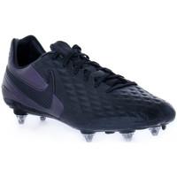 Buty Męskie Piłka nożna Nike LEGEND 8 PRO SG Nero