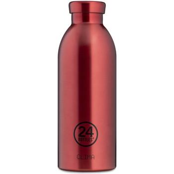 uroda Akcesoria do ciała  24 Bottles CLIMA 050 Czerwony