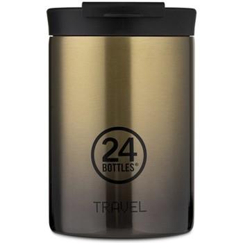 uroda Akcesoria do ciała  24 Bottles TRAVEL TUMBLER 350 Brązowy