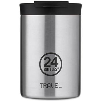 uroda Akcesoria do ciała  24 Bottles TRAVEL TUMBLER 350 Szary