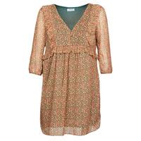 tekstylia Damskie Sukienki krótkie Betty London MOUTI Wielokolorowe