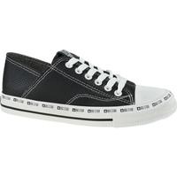 Buty Damskie Trampki Big Star Shoes noir
