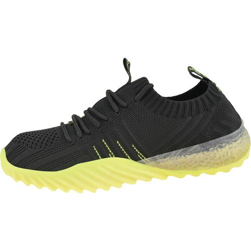 Big Star Shoes Top Ff274343 Czarne - Buty Trampki Niskie Damskie 14999 Najniższa Cena