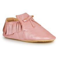Buty Dziewczynka Obuwie domowe Easy Peasy MEXIBLU Różowy