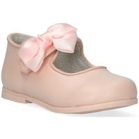 Buty Dziewczynka Trampki niskie Bubble 48145 różowy