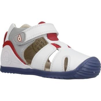 Buty Chłopiec Sandały Biomecanics 202149 Biały