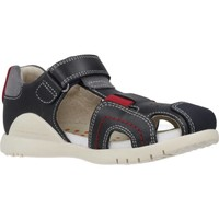 Buty Chłopiec Sandały Biomecanics 202185 Szary