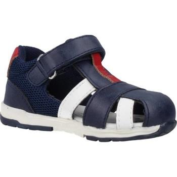Buty Chłopiec Sandały Chicco 1063476 Niebieski