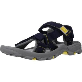 Buty Chłopiec Sandały sportowe Gioseppo 59029G Szary
