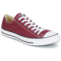 Buty Trampki niskie Converse CHUCK TAYLOR ALL STAR CORE OX Bordeaux