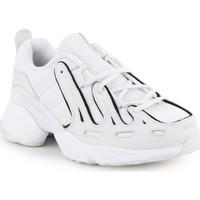 Buty Męskie Trampki niskie adidas Originals Adidas EQT Gazelle EE7744 biały, beżowy